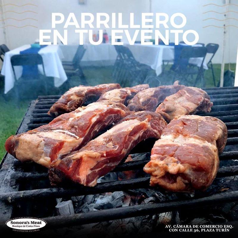 Sonora's Meat Mérida