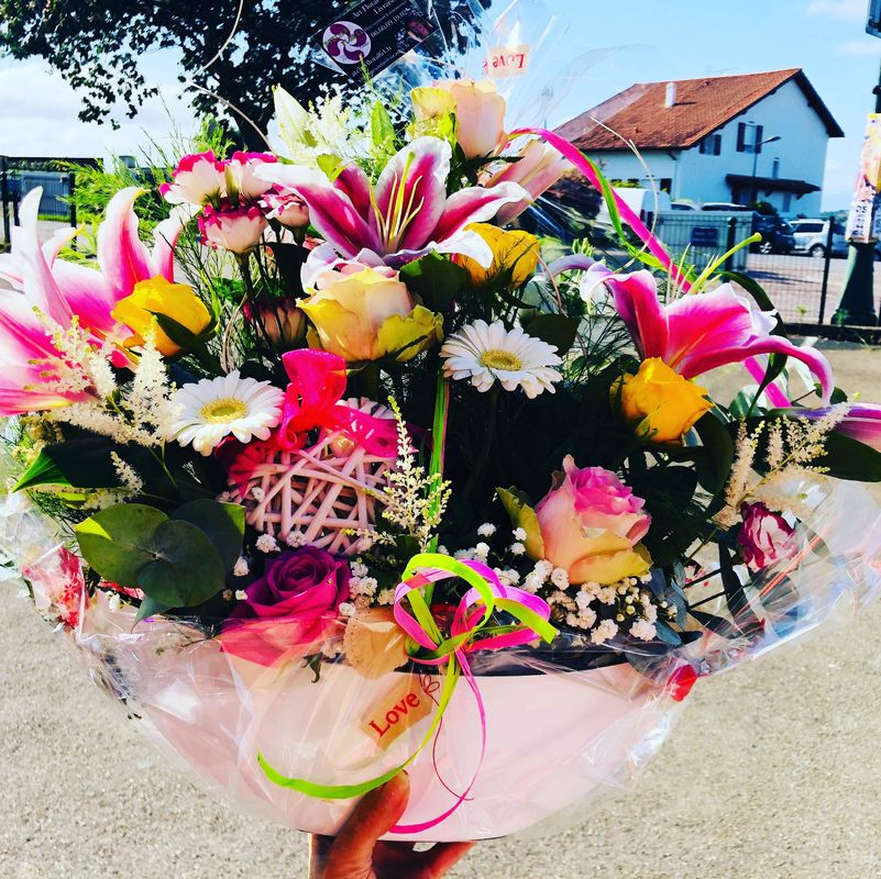 Décor et Location - Virginie Sartis Fleurs