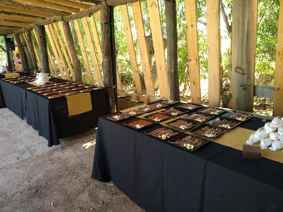 Ibermena Catering