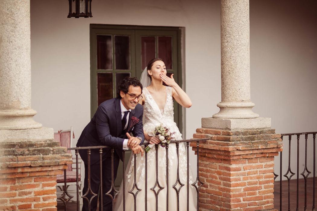 Anna & Andrés