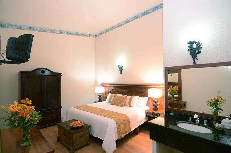 Hotel Misión Pátzcuaro Centro Histórico