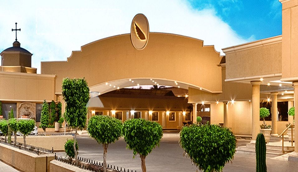 Hotel San Ángel