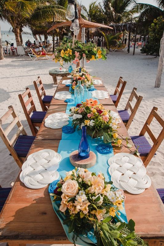 Moramar Beach & Jungle Events