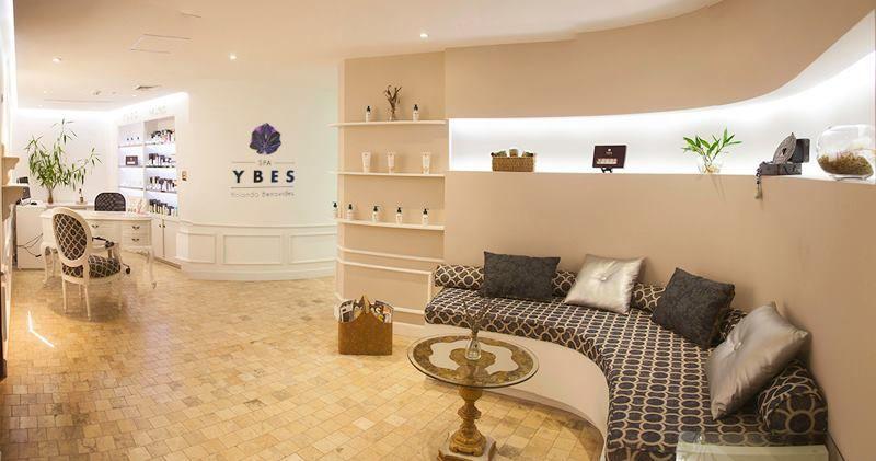 Spa Ybes