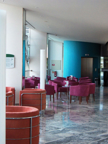 The Lince Hotel