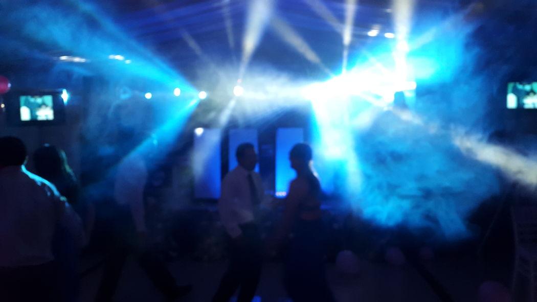 Iluminación VIP
