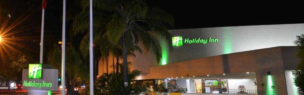 Holiday Inn Morelia