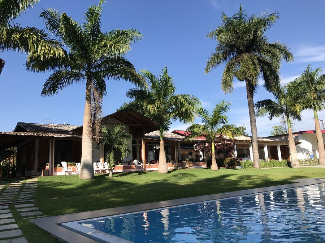 Altavista Casahotel