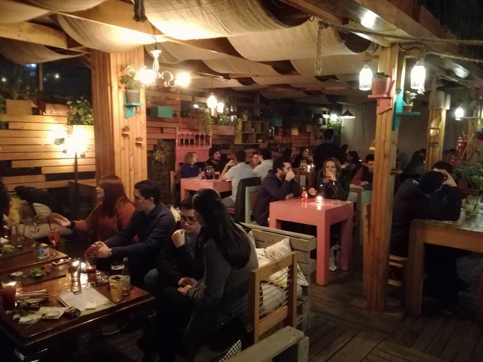 Bar Restaurante La Virgen