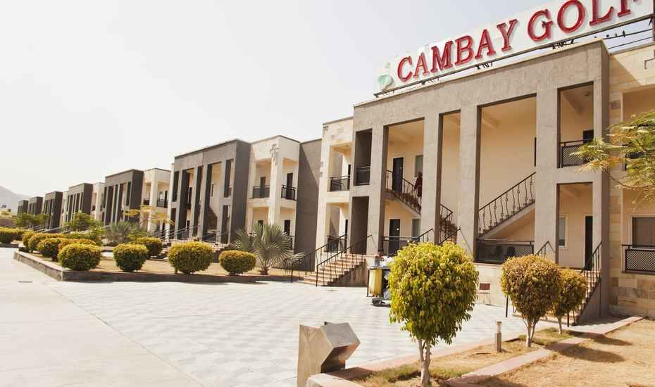 Cambay Golf Resort