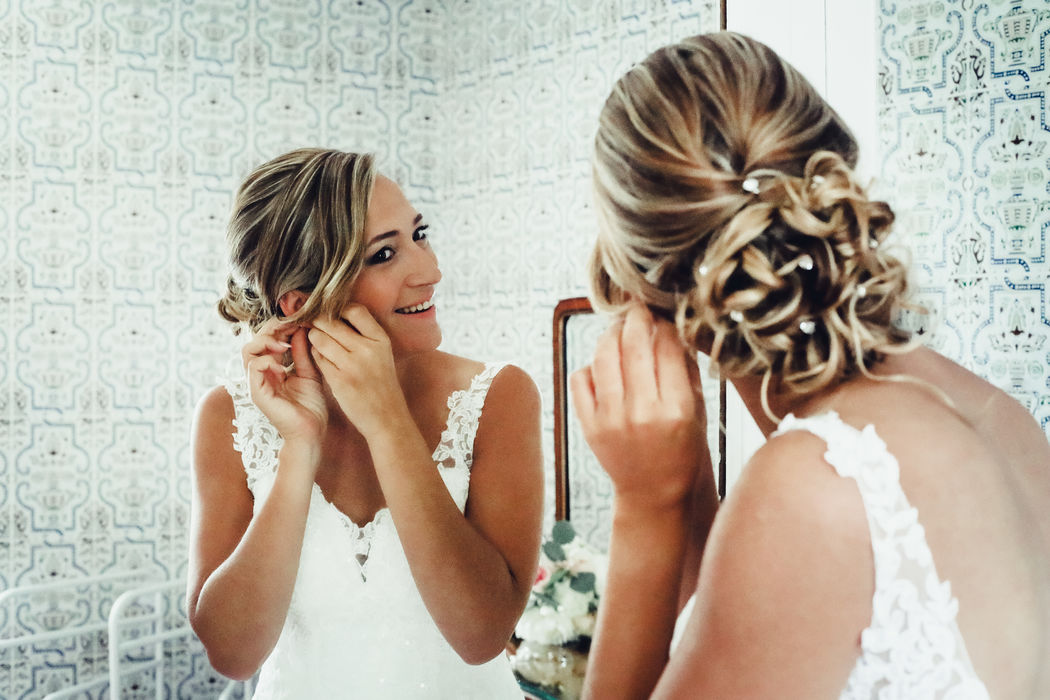 Aurélie ROYBET : Coiffure et Maquillage