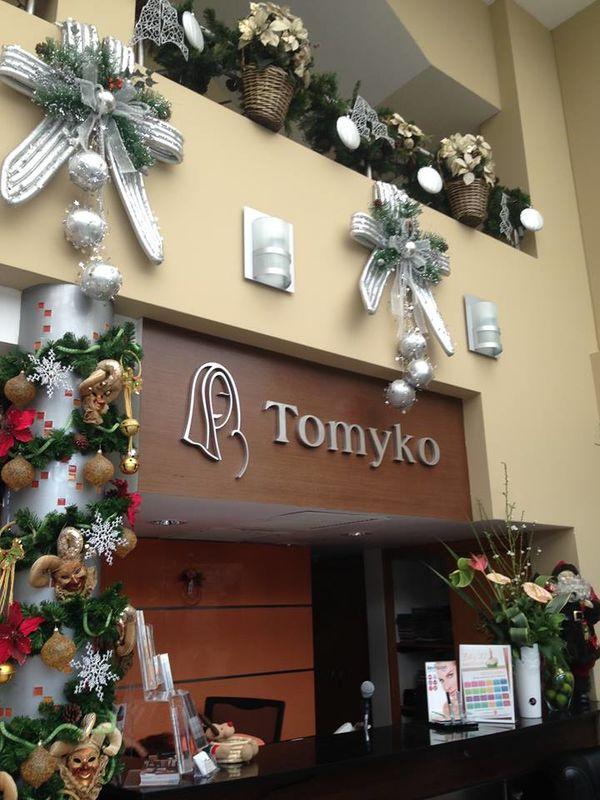 Tomiko Spa