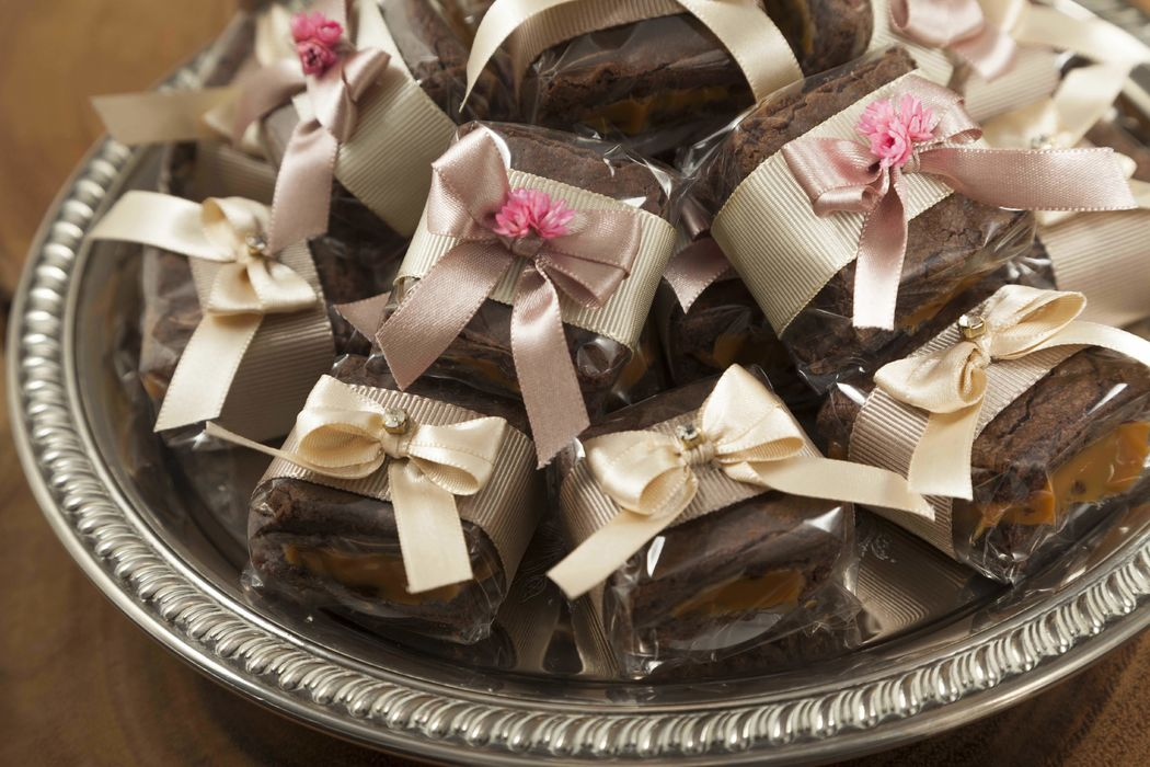 Brownie do Ton