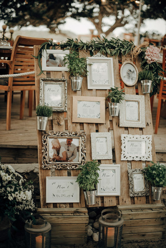 Clivia Wedding Planner & Events
