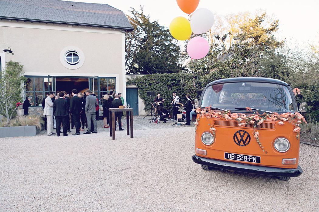 Les Cocottes Events Crédit photos : Ernestine & Sa Famille