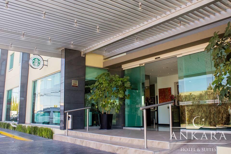 Ankara Hotel & Suites