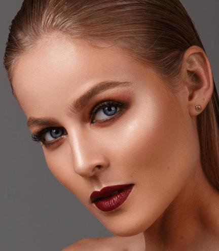 Susana Fernández Makeup