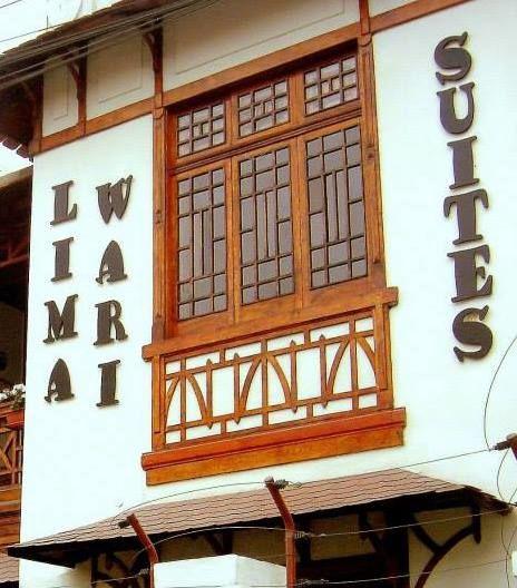 Lima Wari Hostel