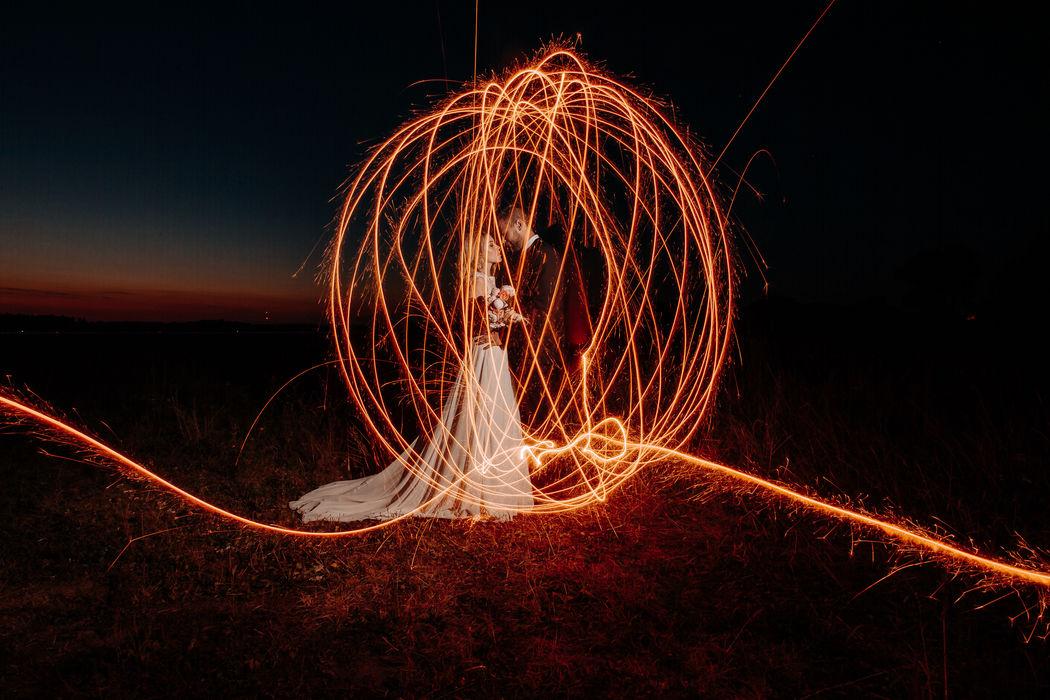 Свадебный фотограф Алексей Синицын