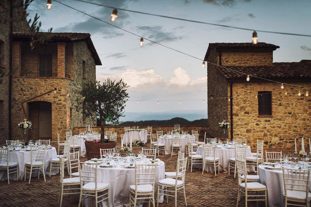 Borgo San Pietro Aquaeortus - TRIP&CO