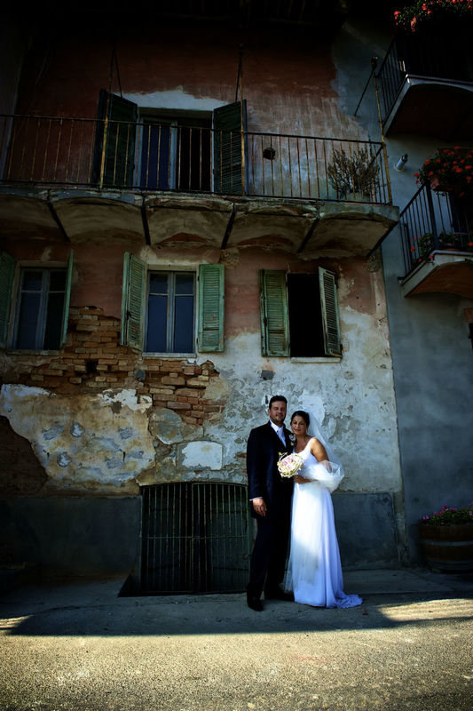 E.M. Weddings di Enrico Molino