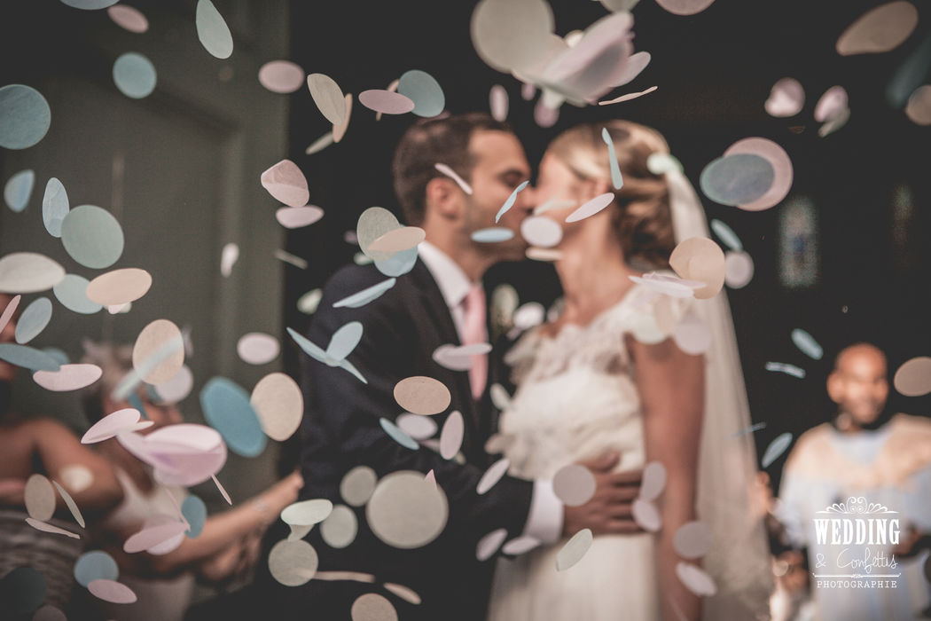 Wedding et Confettis