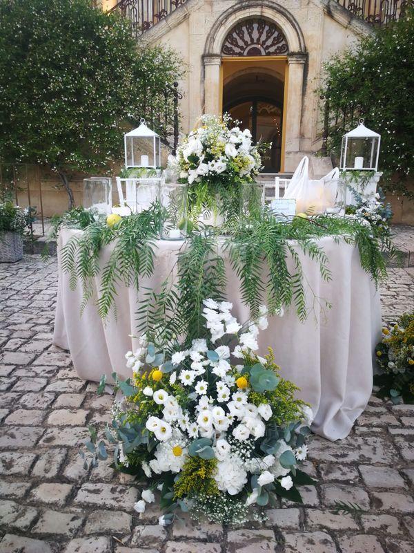 Luisa Mascolino - Wedding & Event Services