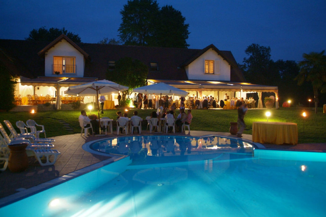 Villa il Geraneo Monvalle