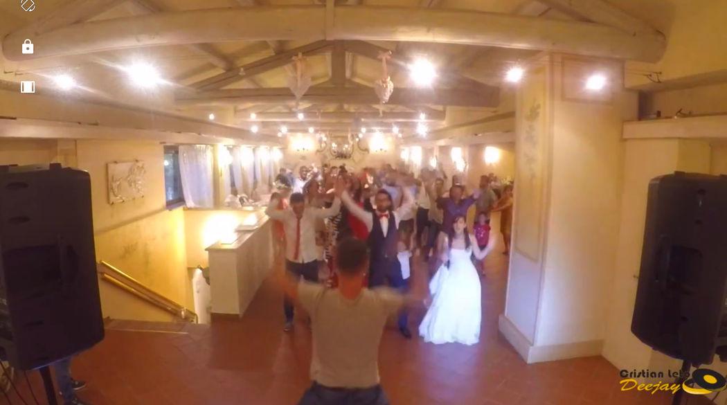 Cristian Leto Dj Matrimonio
