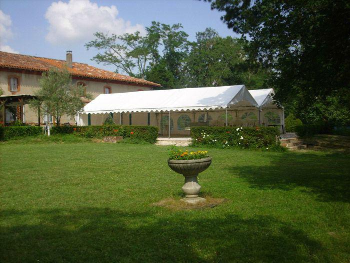 Château de Thégra