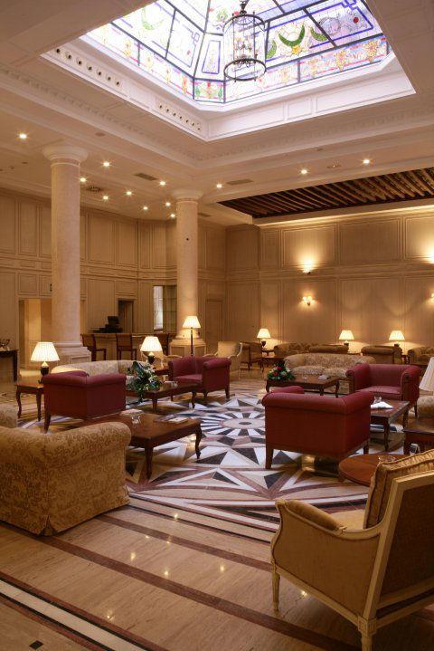 Fontecruz Hoteles