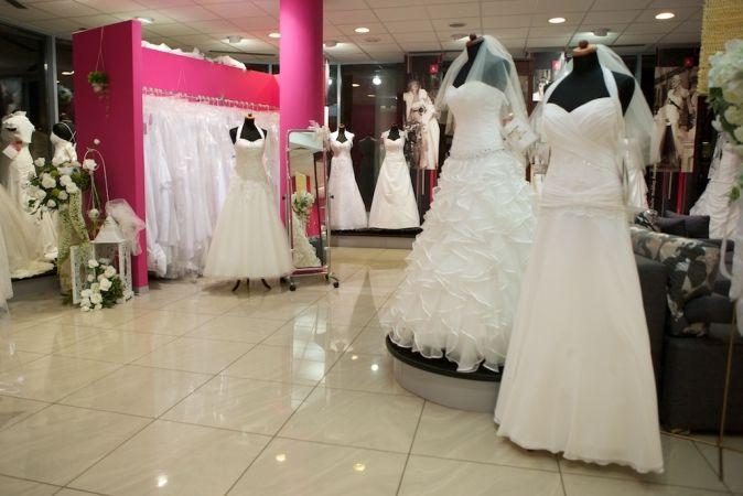 "Salon sukien ślubnych Karina ""Princessa"" w Rybniku"