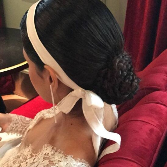 Verónica Boloña Hair Colorist & Make Up Artist