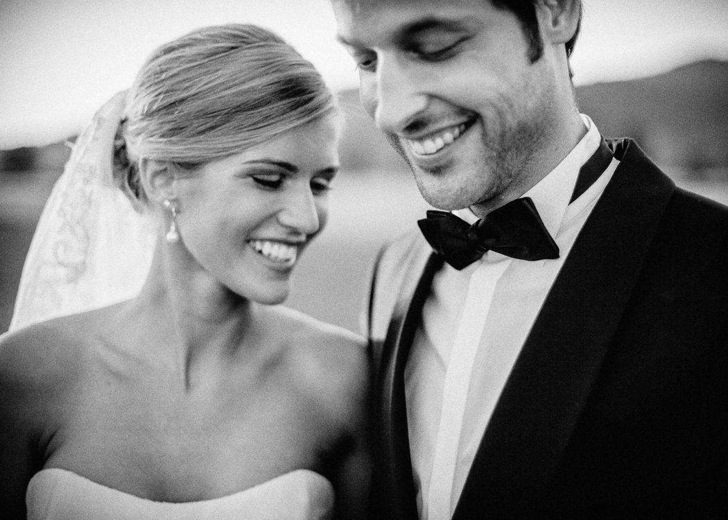 Momente der Hochzeit Fotografie / Attila Jozsef