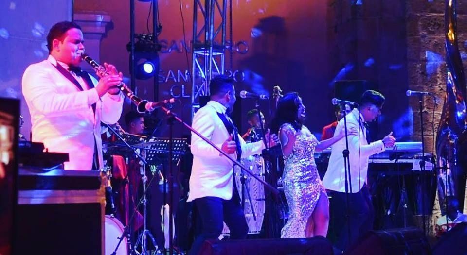 La Bandola Latin Music