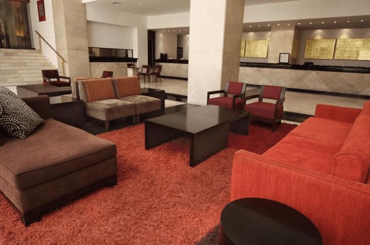 Hotel Camino Real Tijuana