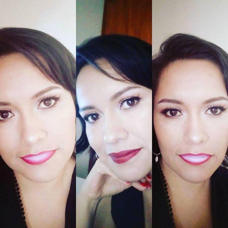 LUNA Maquillaje Profesional