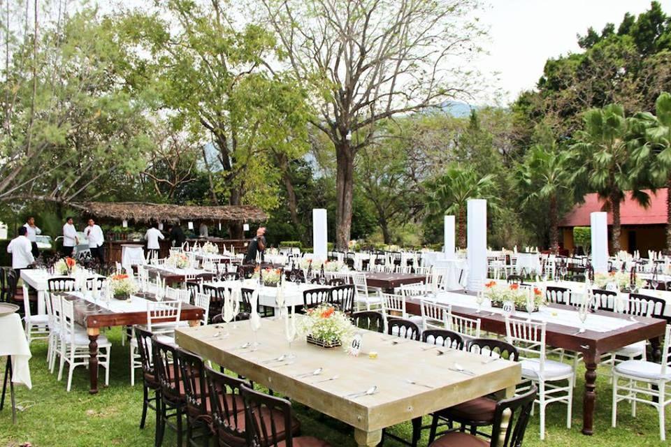 Organización de Eventos y Banquetes
