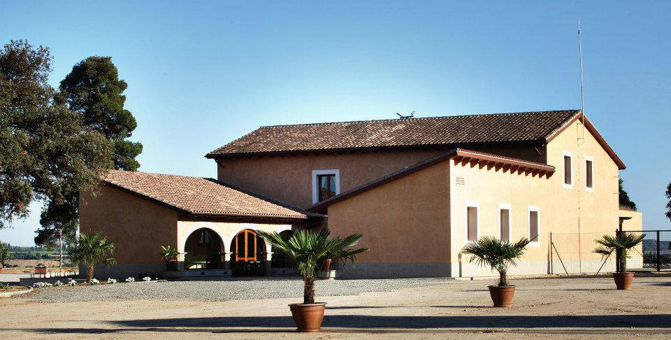 Las Casas de Adamil