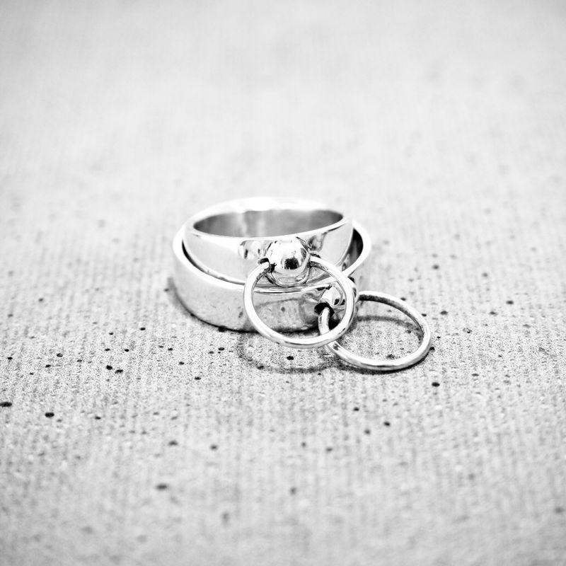 KATE SNAP Alternative Jewelry