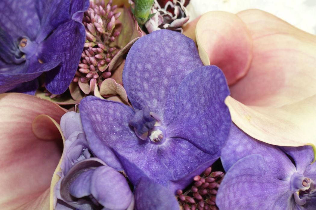 #Nature Lodge #Brautstrauss #Brautstrauss Orchideen #Brautstrauss