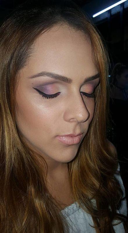 Diana Barrientos MakeUp