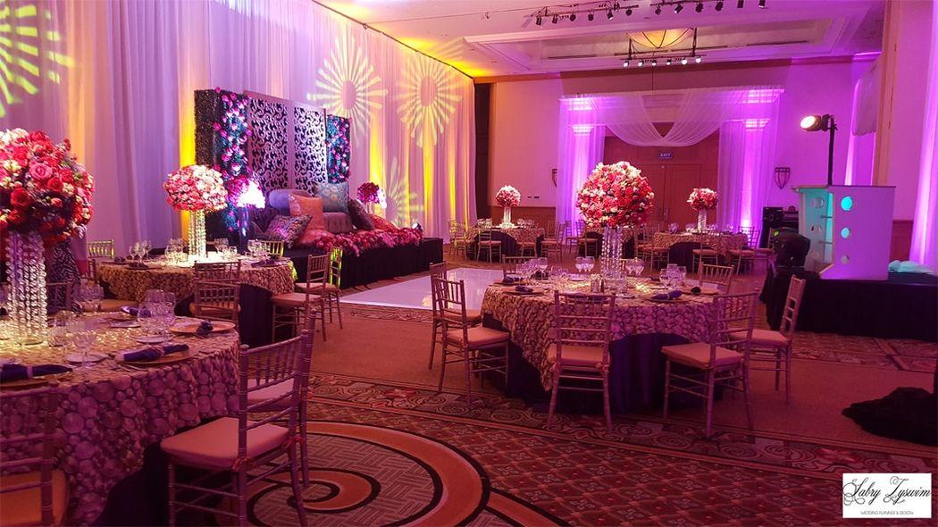 Sabry Iyswim Wedding Planner & Design