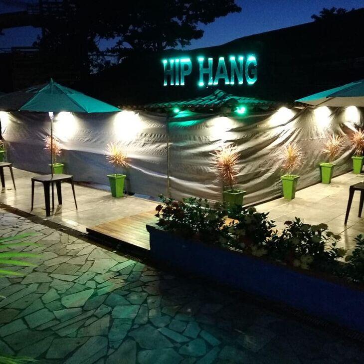 Hip Hang Rock Restaurante e Bar