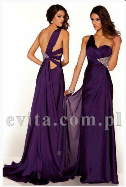 Suknie wieczorowe Evita w Katowicach