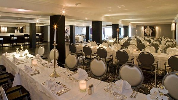 L'Hôtel-Restaurant Saint-Aygulf