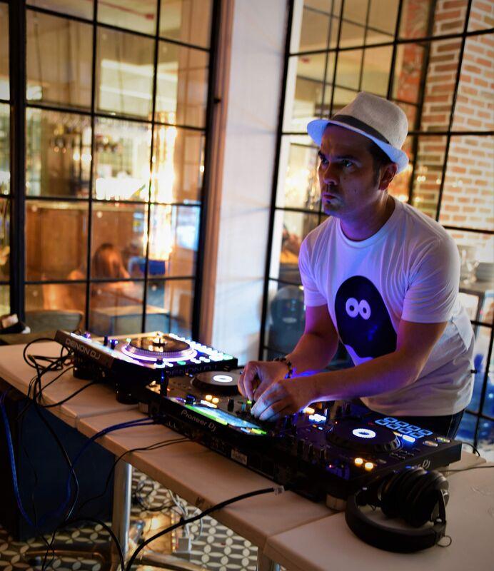 EMD Subsystems   DJ Stefek