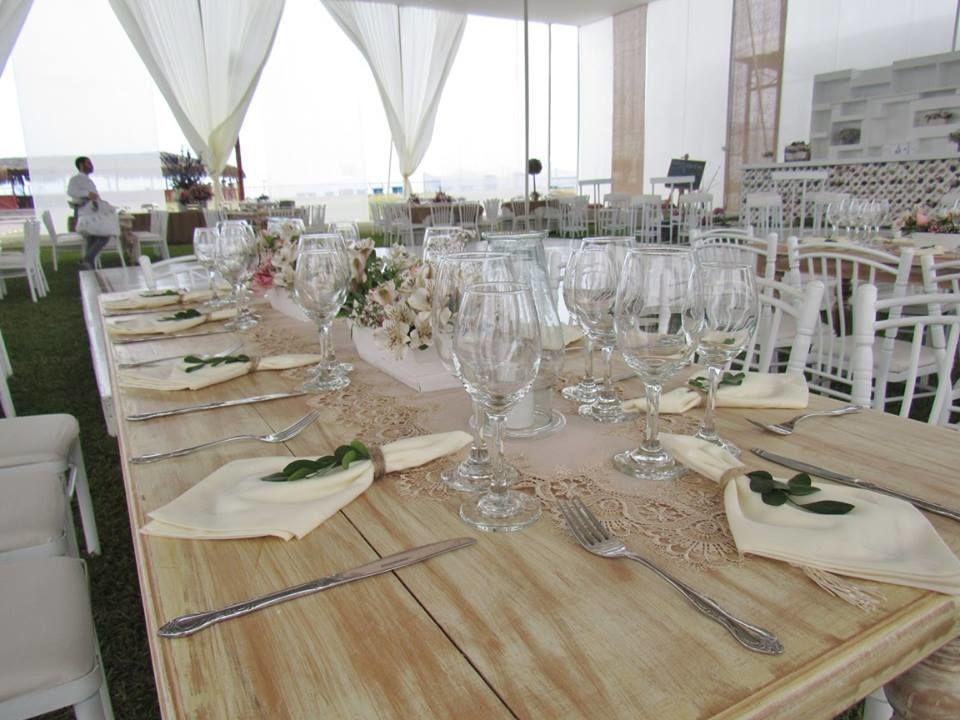 D'Tolmos - Catering & Eventos