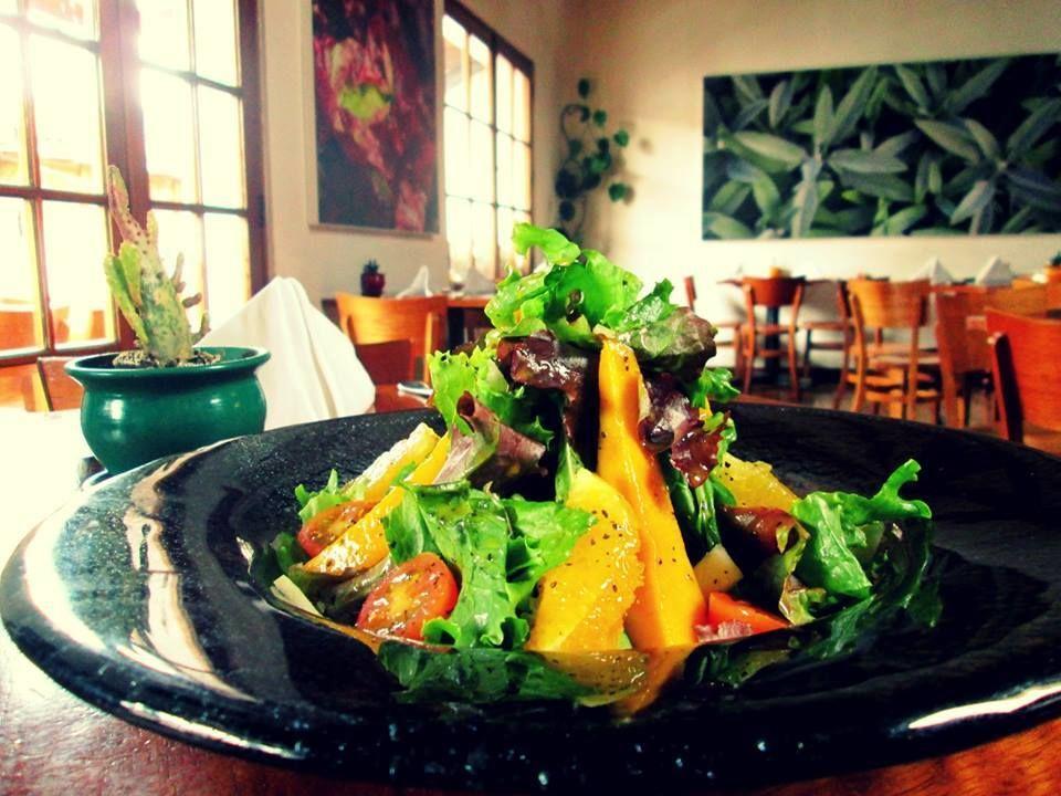 Cusco Restaurants