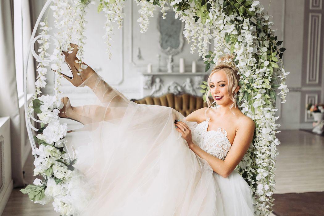 Свадебное агентство Love Story